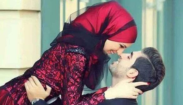 Kalau Suami Sering Merasakan 14 Kenikmatan ini Dari Istri, Tandanya Kamu Istri Terbaik, Tak kan Berpaling Dari Wanita Lain