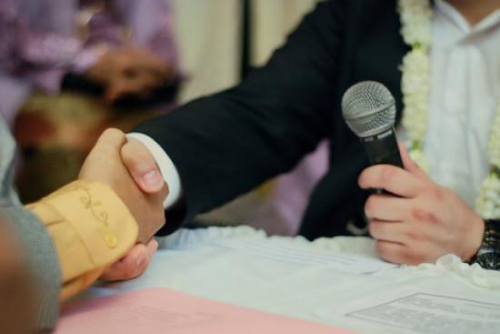 Jangan Sampai Z*na Seumur Hidup Karena Melakukan Pernikahan Semacam Ini!