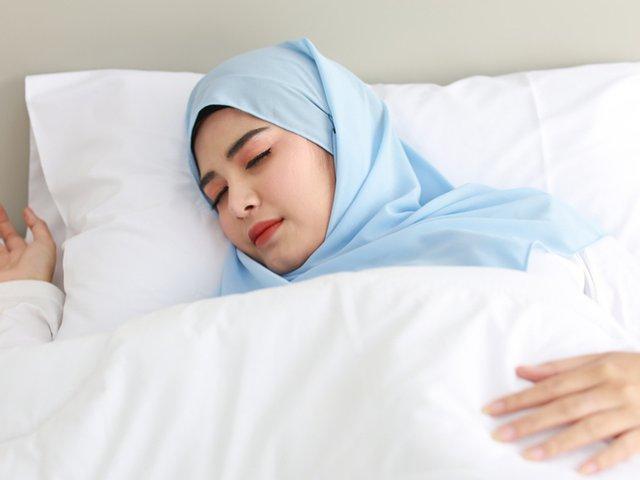 Jangan Tidur Pakai Bra Kalau Tidak Ingin Mendapatkan 9 Masalah Ini
