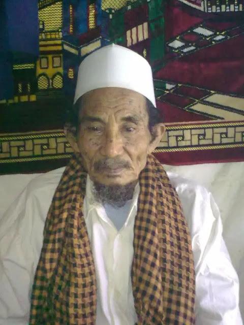 Sosok kiai Ahmat Baidowi, Kiai yang Viral karena Jenazahnya Utuh Setelah 3 Tahun Wafat
