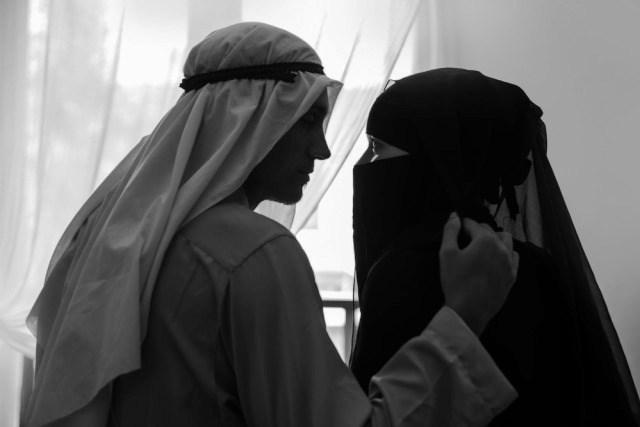 Cara M*muaskan Suami ketika Istri sedang M*nstruasi Menurut Islam