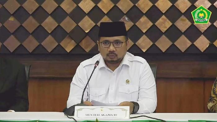 Sudah Final !!!… Indonesia Resmi Tak Berangkatkan Haji 2021