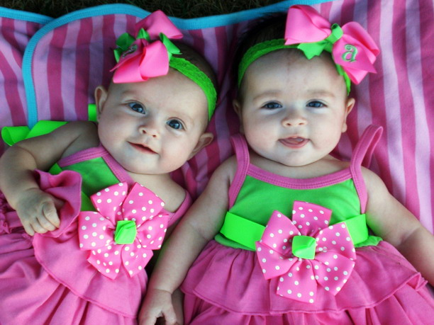 Anda Ingin Punya Anak Kembar? Inilah Caranya Mendapatkan Anak Kembar Secara Alami