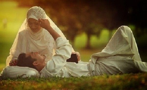 10 Hal yang Paling Diharapkan Istri Dari Suaminya