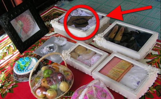 HATI HATI, Ini Konsekuensi Jika Mahar Berupa Al Qur'an Dan Seperangkat Alat Sholat
