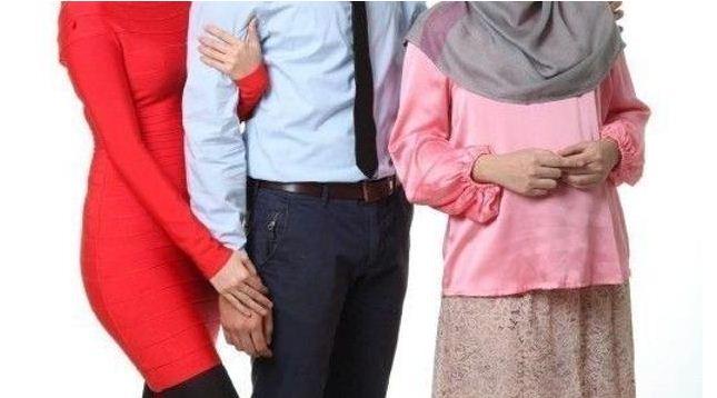 Banyak Wanita Jaman Sekarang Lebih Suka Mengejar Suami Orang, Ternyata Ini Penyebabnya