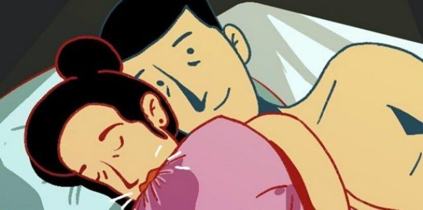 Permalink to Tips Berhubungan Diam-Diam Saat Anak Sedang Tidur