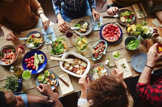 Catat, Inilah Daftar 7 Makanan Berbahaya di Dunia, Siapa Sangka Dua di Antaranya Sering Kita Makan Selama Ini