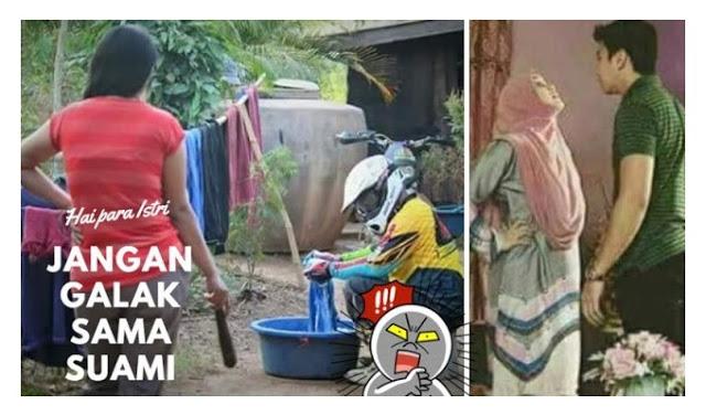 Para Suami Harus tau Mungkin Inilah Penyebab Kenapa Istri Suka Marah Marah kayak Macan kalau lagi di Rumah!