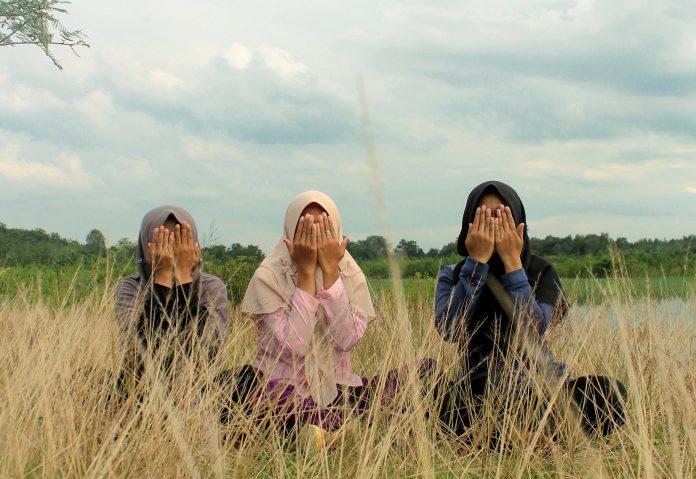 Naudzubillah, Inilah 6 Golongan Wanita yang Sulit Masuk Surga