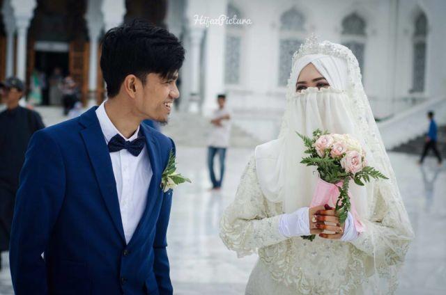 Kisah Inpiratif: Maukah Kamu Menikah Denganku?