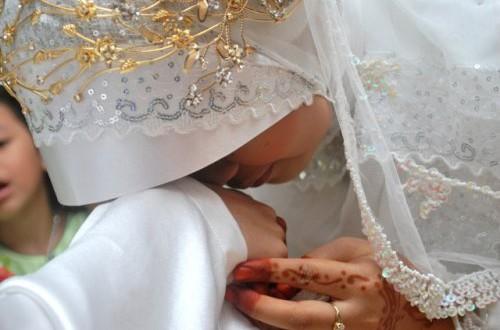 Pria Wajib Tahu, Jika Istri Anda Punya 3 Tanda Seperti Ini, Berarti ia Wanita Pembawa Berkah