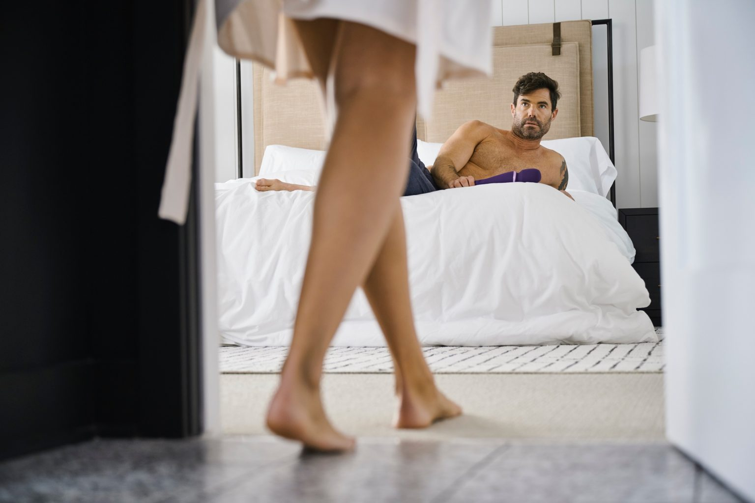 Buat Pasangan Sibuk, Simak 7 Bahaya Jika Jarang Berc*nta
