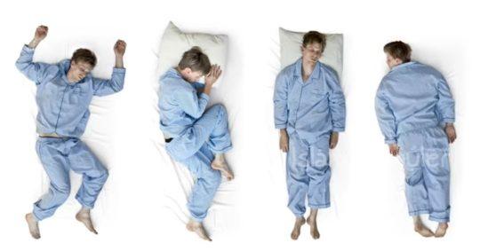 Permalink to Inilah Tidur yang Dimurkai Allah, Jangan Sampai Anda Tidur Dengan Posisi ini!