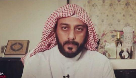 Permalink to Hati-hati, Jangan Lagi Mengucapkan Bismilah Seperti Ini, Syekh Ali Jaber: Yang Seperti Ini Berdosa dan Merusak