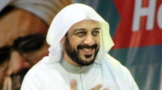 Permalink to Karena Hal Sepele Ini Sholat Tidak Diterima Selama Puluhan Tahun, Syekh Ali Jaber Beberkan Penyebabnya