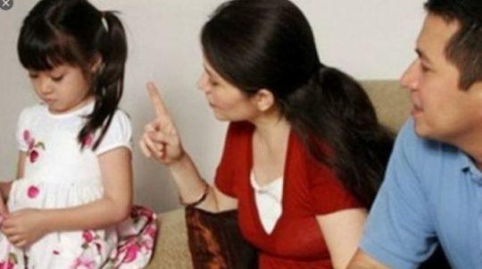 Permalink to Kenapa Anak Masih Bandel ? Mungkin Bunda Belum Terapkan 5 M*ntra Ajaib Agar Anak Mau Mendengarkan Perkataan Anda