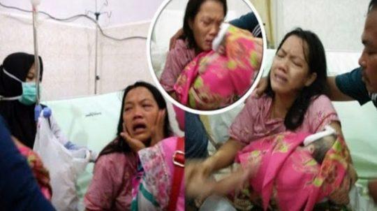 Permalink to Peringatan Buat Mamah yang Ketergantungan Pampers Buat Anak, Jangan Sampai Telat Menganti Pempers, Nyawa Anak Ini Diambang Batas!